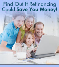 Save Money and Refinance